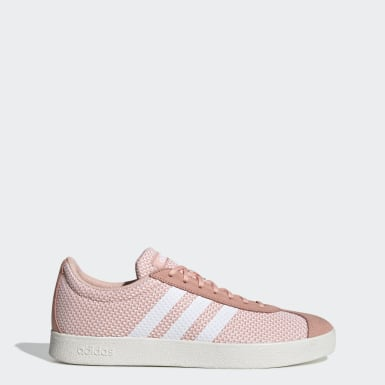 Women Lifestyle Pink VL Court 2.0 Shoes