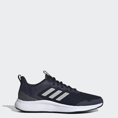 ผู้ชาย วิ่ง สีน้ำเงิน รองเท้า Fluidstreet
