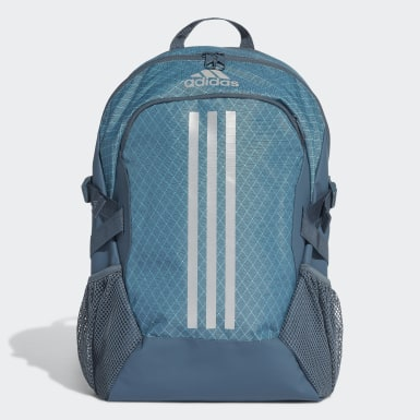 Training Blue Power Backpack