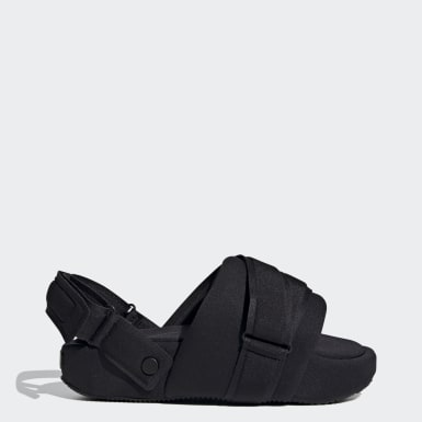 Сандалии Y-3 Comfylette High