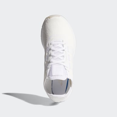 Women's Originals White Swift Run X Shoes