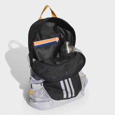 เด็ก เทรนนิง สีดำ กระเป๋าเป้ Power 5