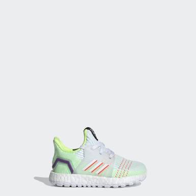 Zapatillas ULTRABOOST 19 x TOY STORY 4: BUZZ LIGHTYEAR