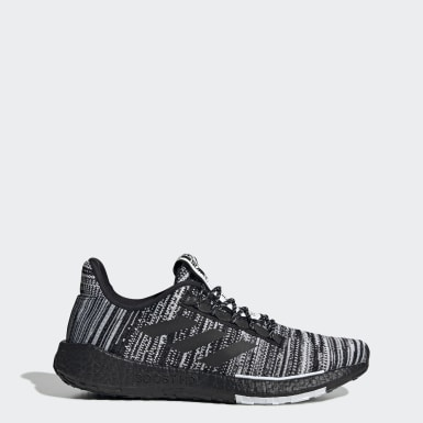 Running Black adidas x Missoni Pulseboost HD Shoes