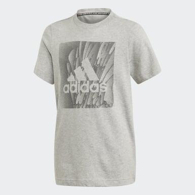 Camiseta Must Haves Box