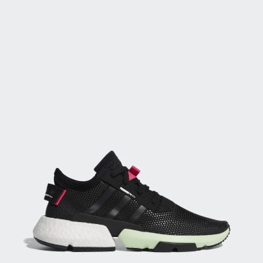 Originals Black POD-S3.1 Shoes