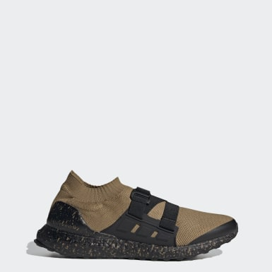 Originals Brown HYKE Ultraboost AH-001 Shoes
