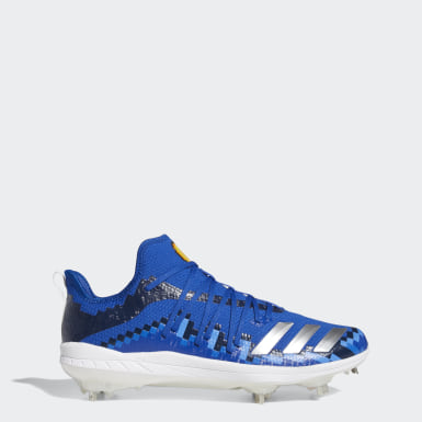 Afterburner 6 Grail 8-Bit Cleats