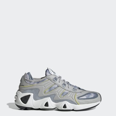 Men's Originals Grey FYW S-97 Shoes