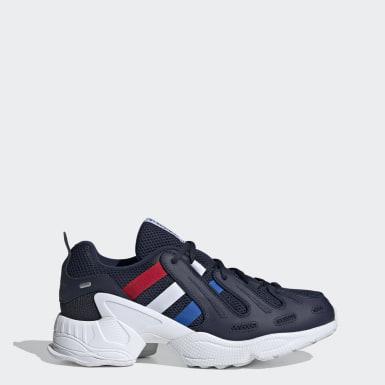 Sapatos EQT Gazelle Azul Originals