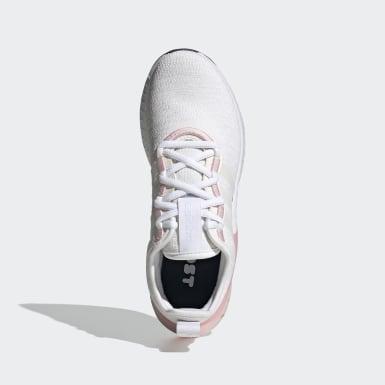 Women's Essentials Grey Kaptir Super Shoes