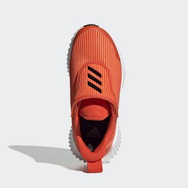 оранжевый Кроссовки для бега FortaRun