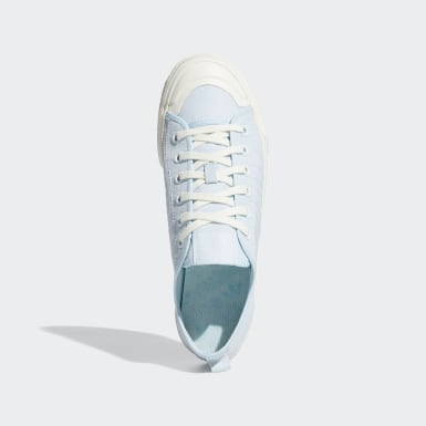 Originals Blue Nizza RF Shoes