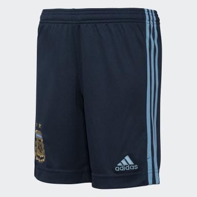 Shorts Visitante Argentina