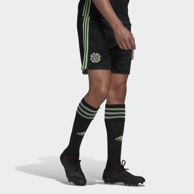 Short Third Celtic FC 20/21 Noir Football