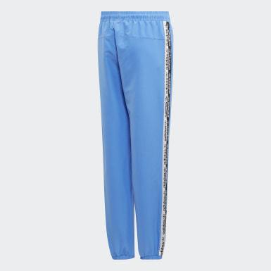 Pantalon de survêtement Bleu Garçons Originals