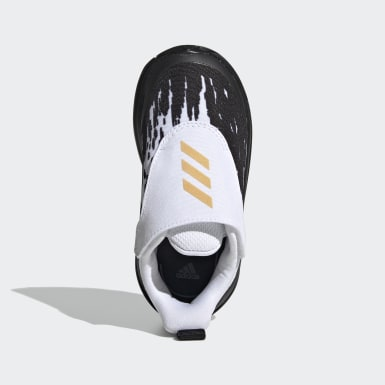 Kids Running White FortaRun Running / Football Shoes 2020