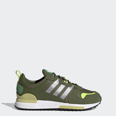 ZX 700 HD Shoes Zielony