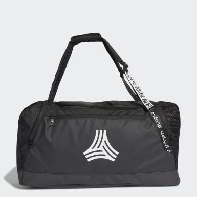 черный Спортивная сумка-дюффель Football Street