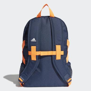 Children Training Blue Power 5 Backpack Small