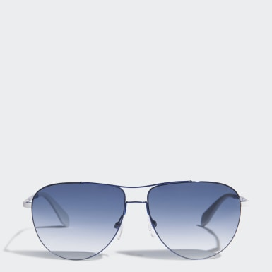 Originals Blue Originals Sunglasses OR0004