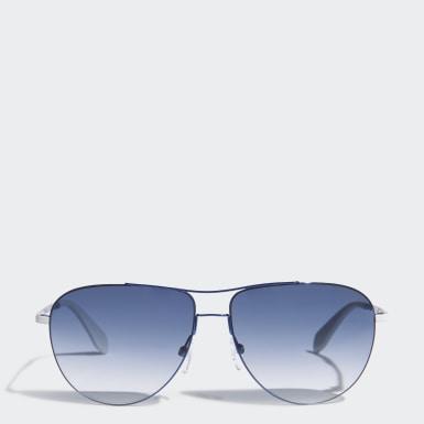 Originals Blauw Originals Zonnebril OR0004