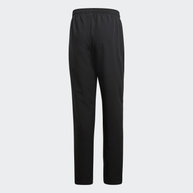 Men Training Black Core 18 Presentation Pants