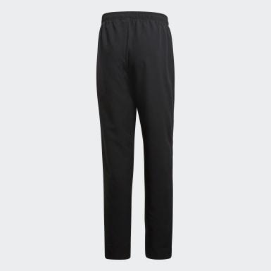 Pantaloni da rappresentanza Core 18 Nero Uomo Training