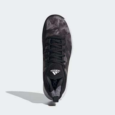 Tennis Black Defiant Generation Multicourt Tennis Shoes