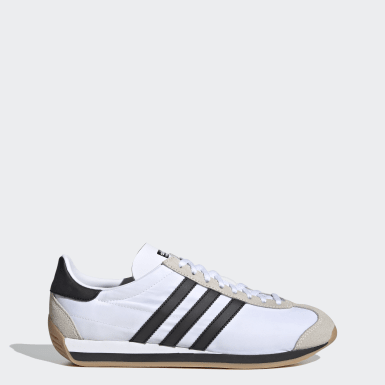 Tenis Country OG Blanco Hombre Originals