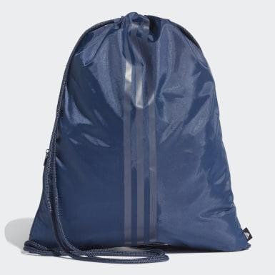 Voetbal Blauw FC Bayern München Gym Tas