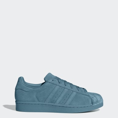 chaussure adidas bleu turquoise