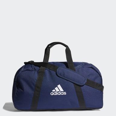 синий Спортивная сумка Tiro Primegreen