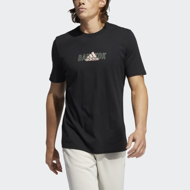 Athletics Black Bangkok City Lines Tee