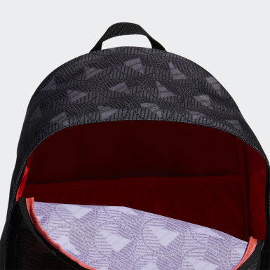 Mochila Classic Estampada Plomo Training