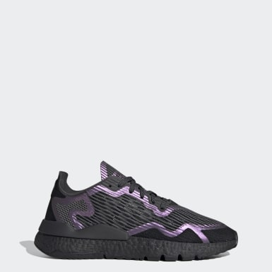 Originals Black Nite Jogger Fluid Ayakkabı