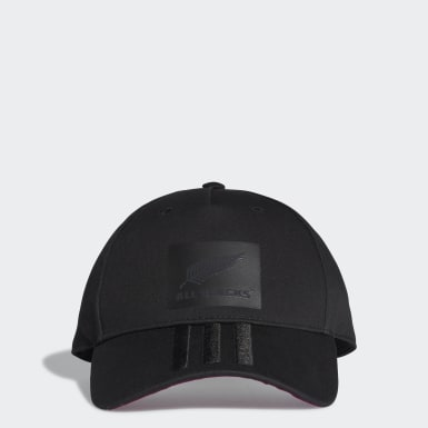Rugby Black All Blacks Cap