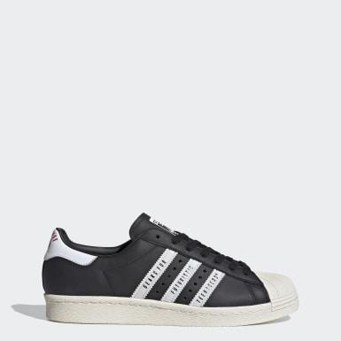Superstar 80s Human Made Ayakkabı