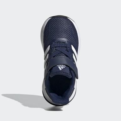 Deti Beh modrá Tenisky Run Falcon