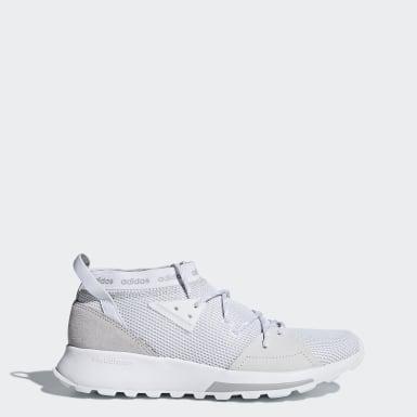 Women Lifestyle White Quesa Shoes