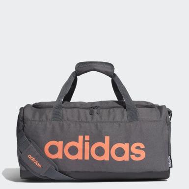 Bolsa de deporte Linear Logo