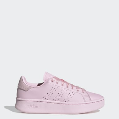 Tênis Advantage Bold Rosa Mulher Sport Inspired