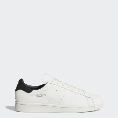 Superstar Pure Shoes Bialy