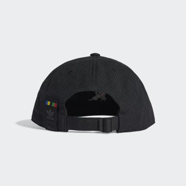 Originals สีดำ หมวกเบสบอล Goofy Vintage