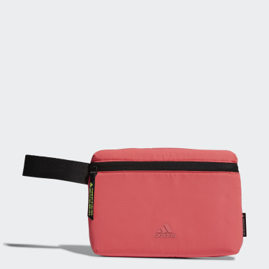 Women Golf Red Pouch