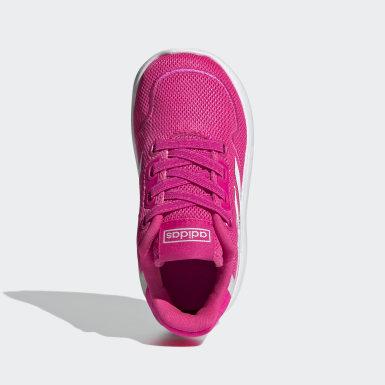 Kids Running Pink Nebzed Shoes