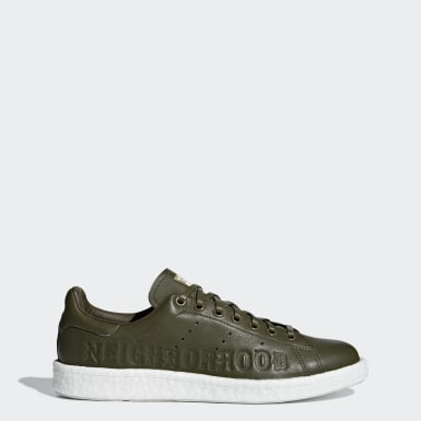 STAN SMITH BOOST NBHD