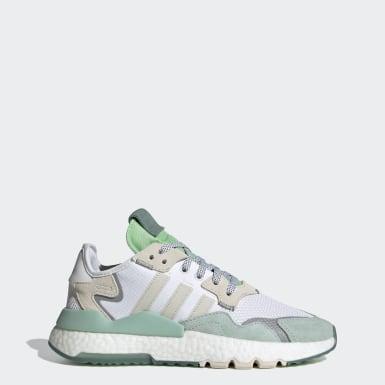 Kadın Originals White Nite Jogger Ayakkabı