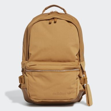Originals Brown Modern Backpack