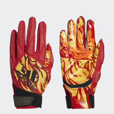Freak 4.0 Fire Gloves